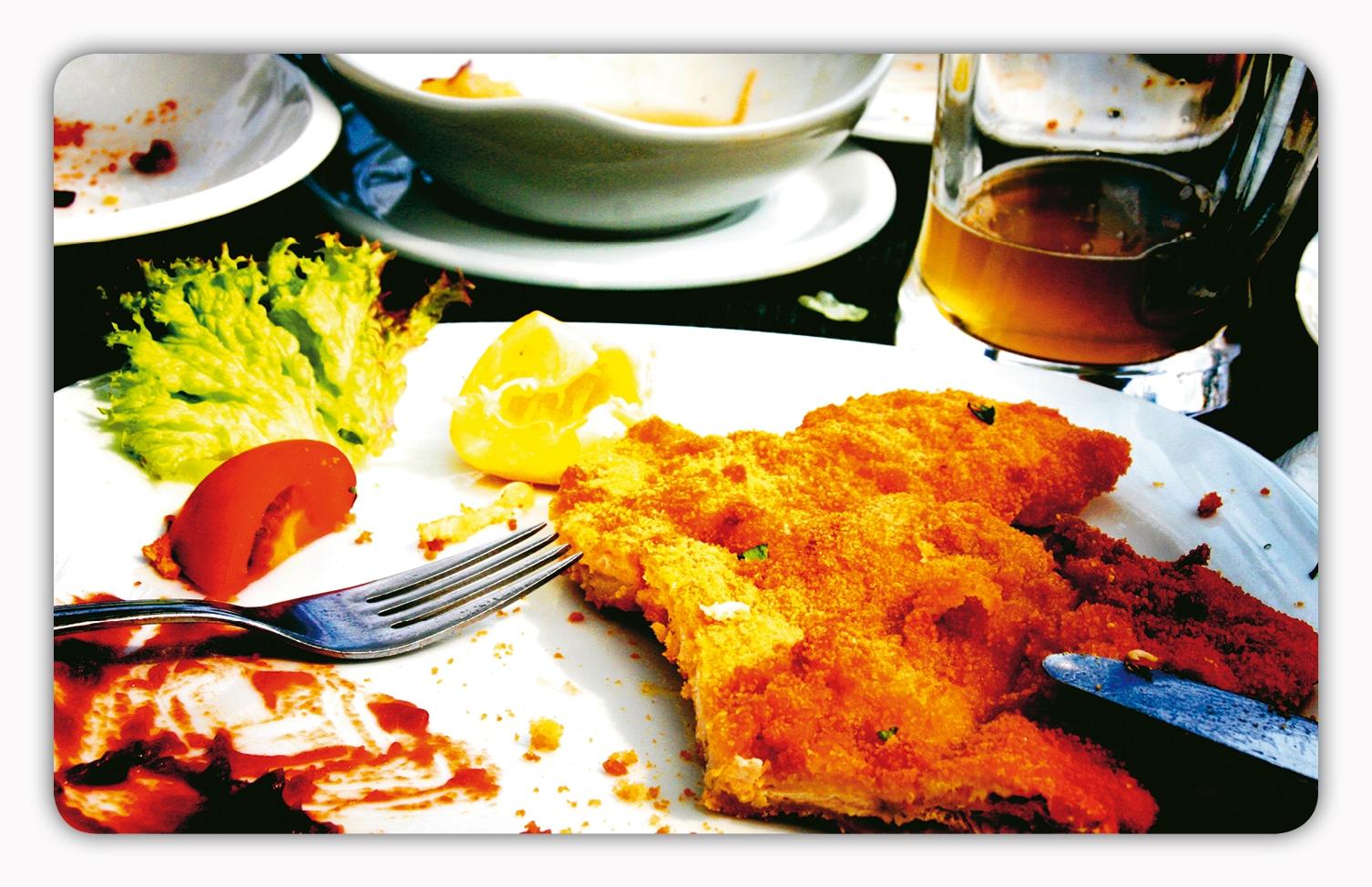 #006 Wiener Schnitzel
