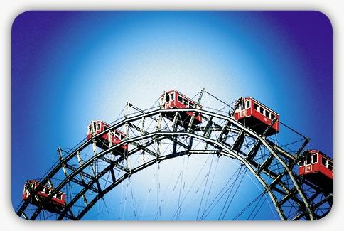 #001 Wiener Riesenrad