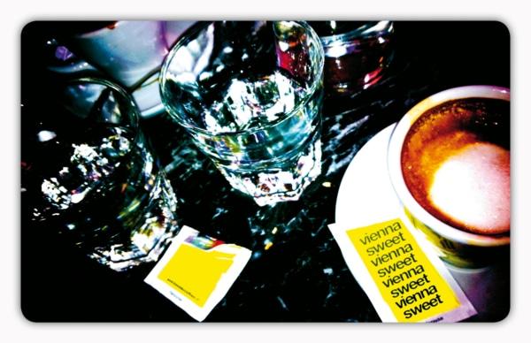 #002 Wiener Kaffeehaus
