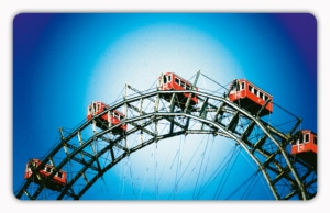 #003 Wiener Riesenrad
