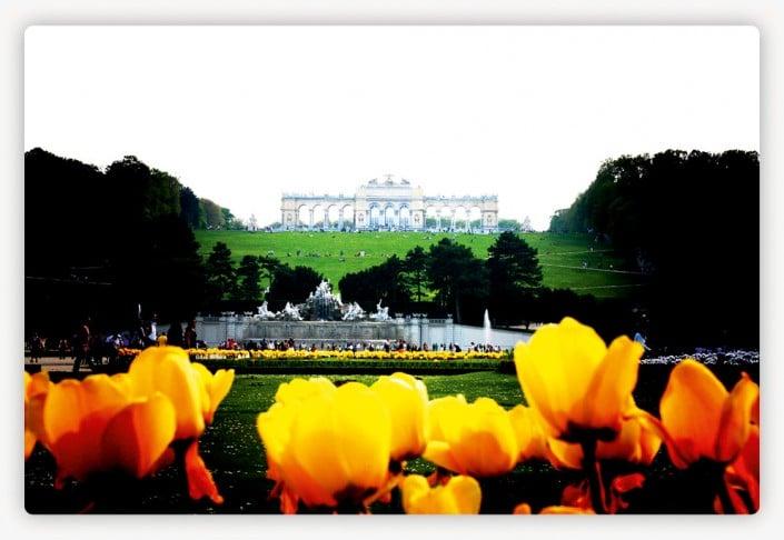 #005 Schloss Schönbrunn