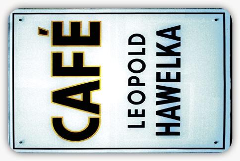 #006 Café Hawelka