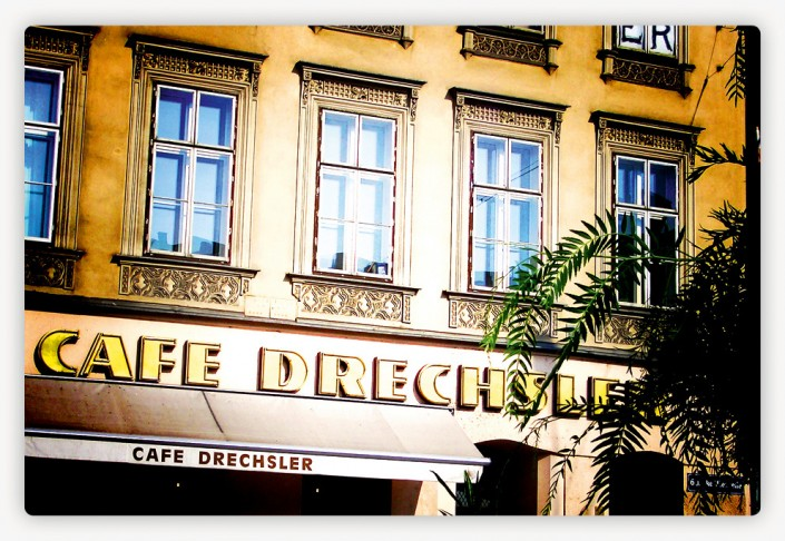 #006 Wiener Kaffeehaus