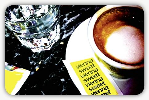 #007 Wiener Kaffeehaus