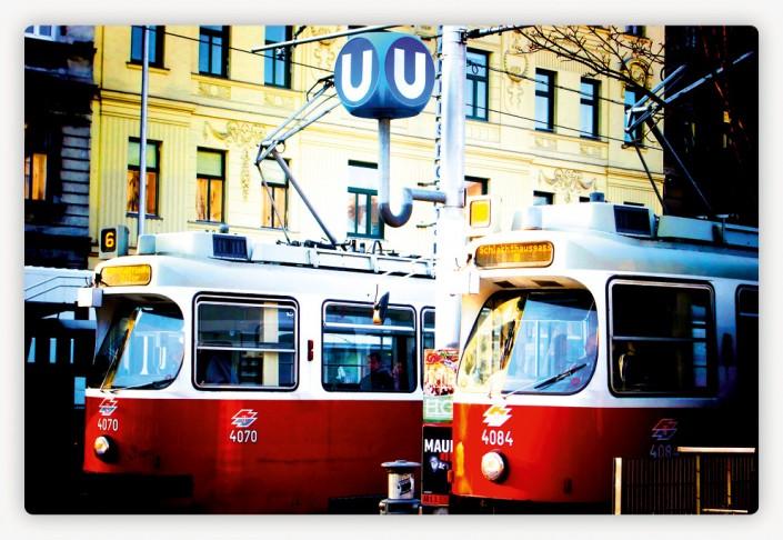 #008 Straßenbahn