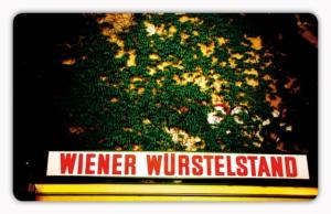 #009 Wiener Würstelstand