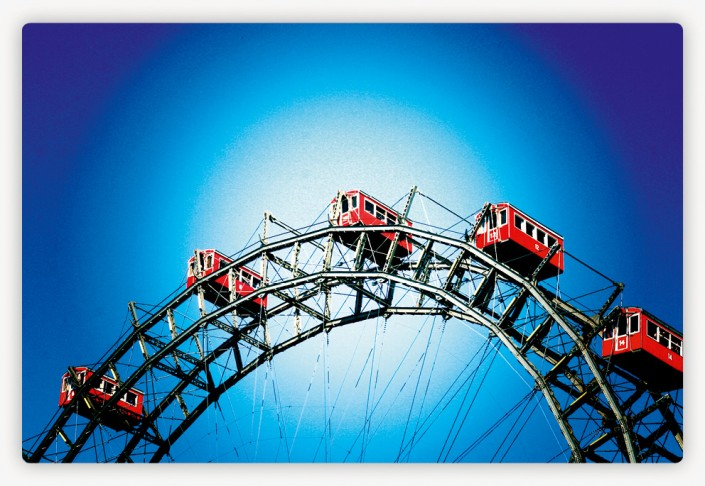 #009 Wiener Riesenrad