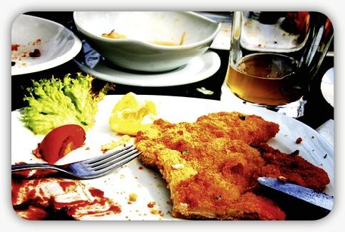 #010 Wiener Schnitzel