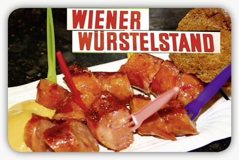 #012 Wiener Würstelstand