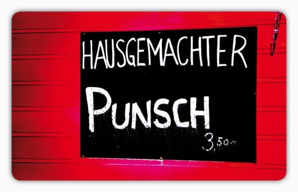 #016 Punschzeit!