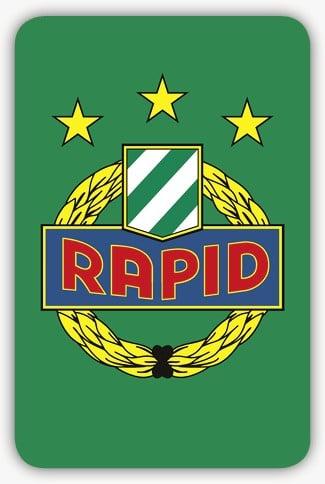 #101 SK Rapid Wien Logo