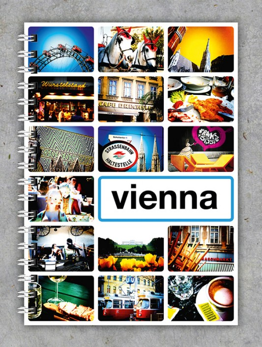 #001 All about Vienna