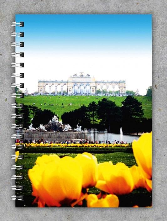 #003 Schönbrunn Palace