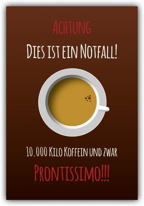 #014 10.000 Kilo Koffein