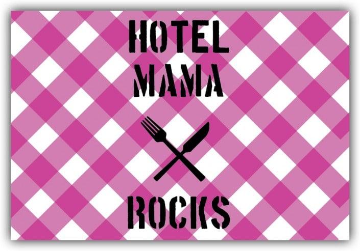 #016 Hotel Mama