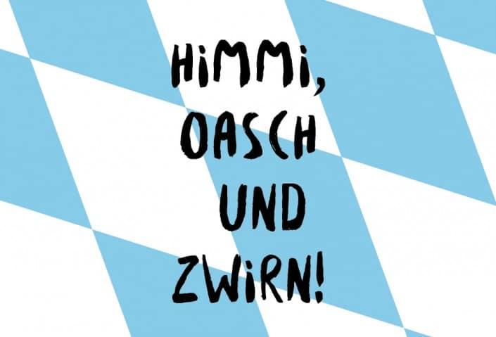 #022 Himmi, Oasch und Zwirn