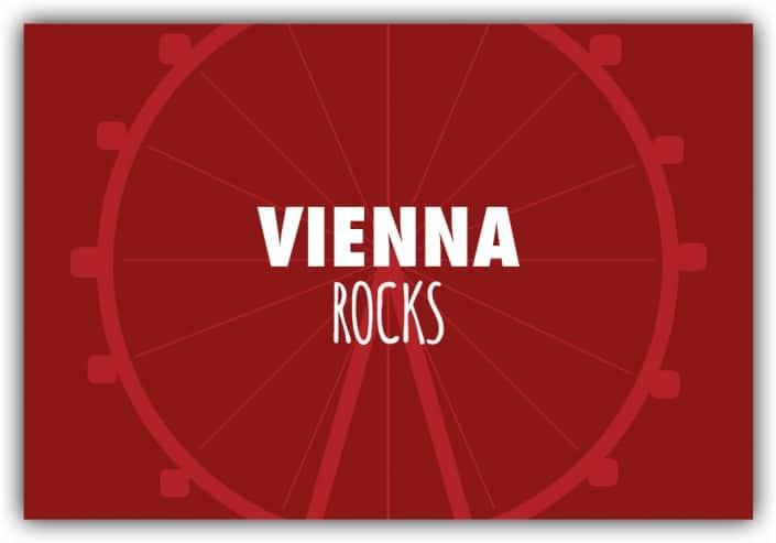 #028 Vienna rocks