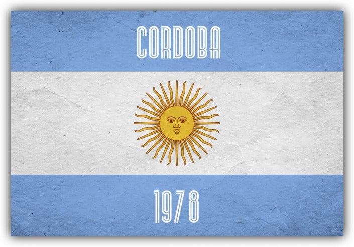 #039 Cordoba 1978