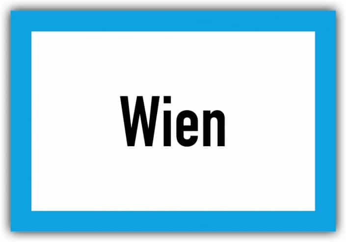 #040 Wien Anfang