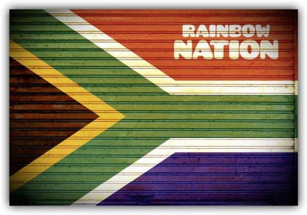 #516 Rainbow Nation